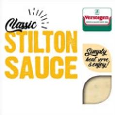Stilton Sauce 80ml