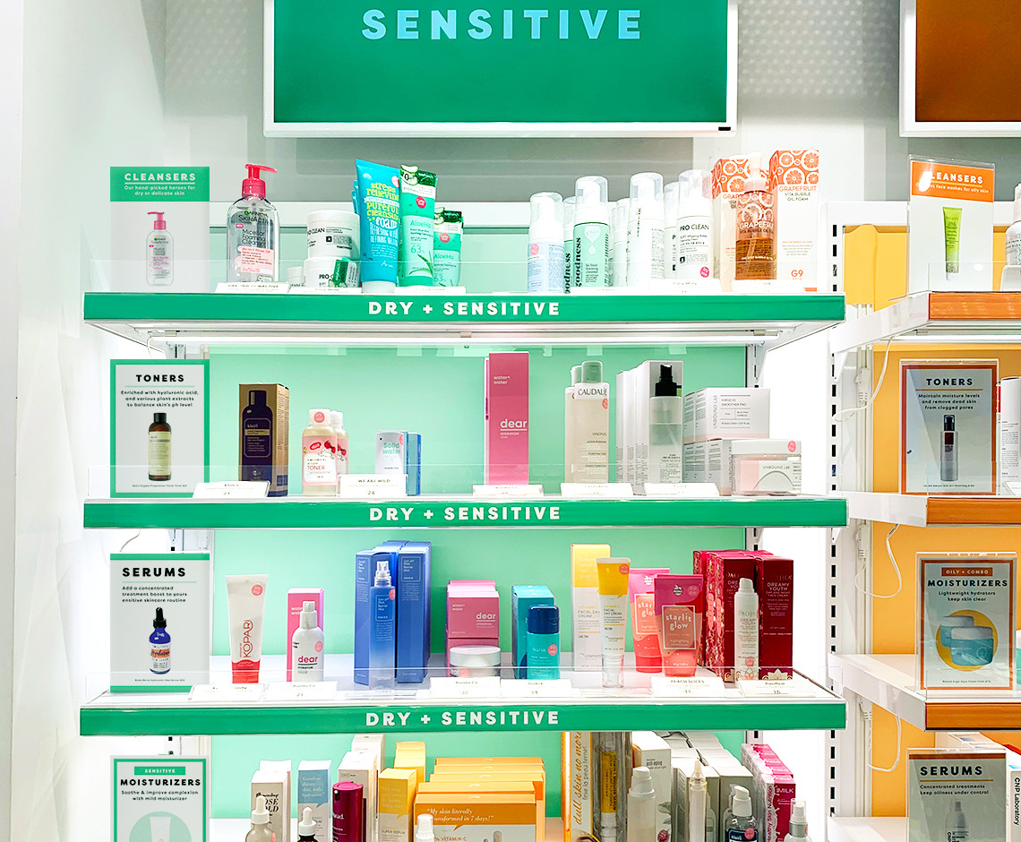 SKINCARE BY CONCERN