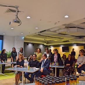 HR MeetUp Vol.1 - Hiring Millennials