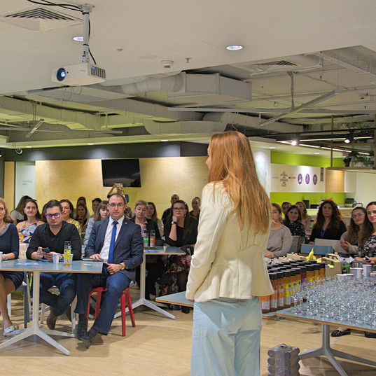 HR MeetUp Bulgaria - YOUth TALENTs