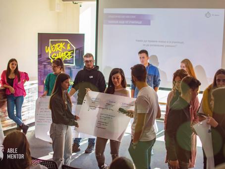 БНТ- Младежка организация подкрепя младите хора да си намерят работа