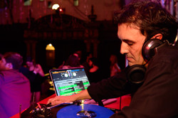 private party dj