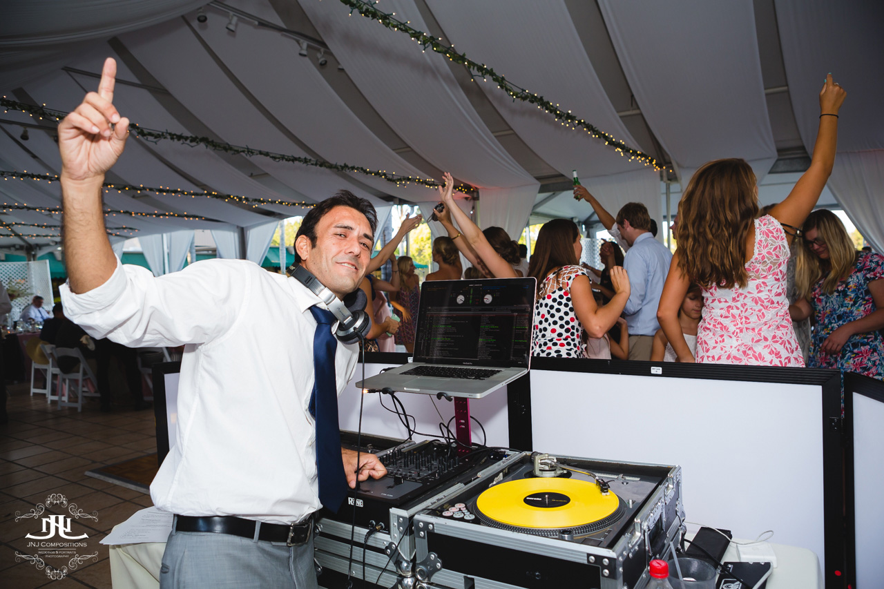 Wedding DJ Long Beach