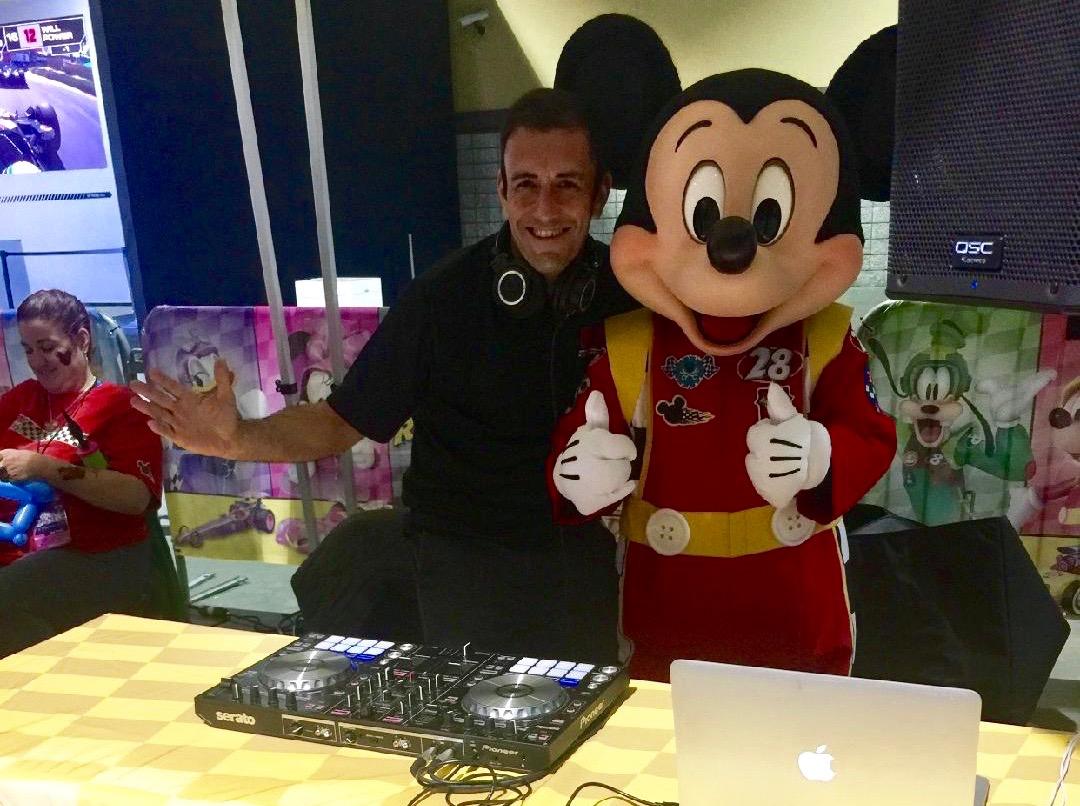 Disney DJ