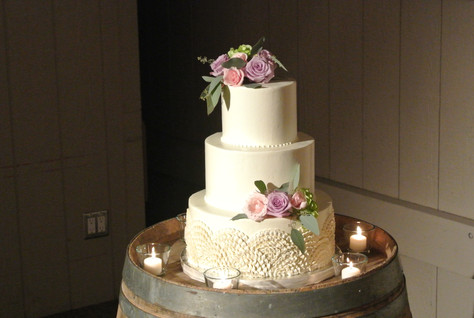 Cake Table Pinspot