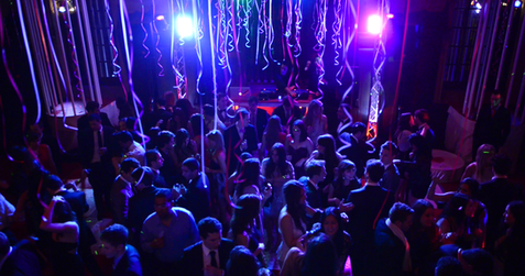 DJ Private Party Los Angeles
