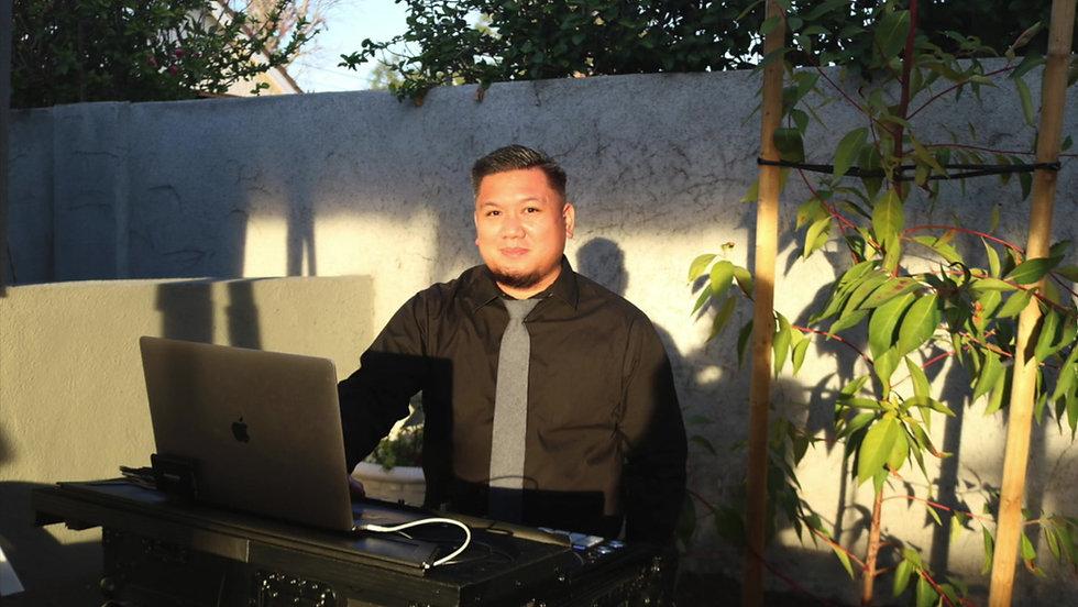DJ IRV - LB Entertainment