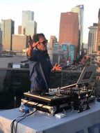DJing private party