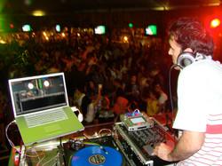Nightclub DJ