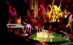 experienced DJ Long Beach