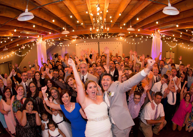 Barn Wedding Irvine