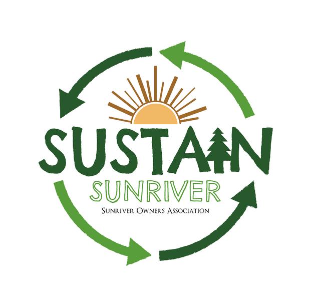 Sustain Sunriver Logo