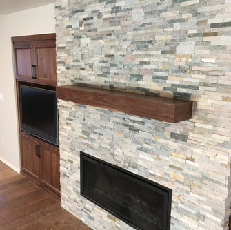millwork and cabinetry
