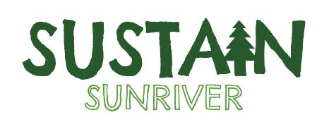 Sustain Sunriver Logo 2