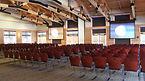 Pringle Hall at SHARC