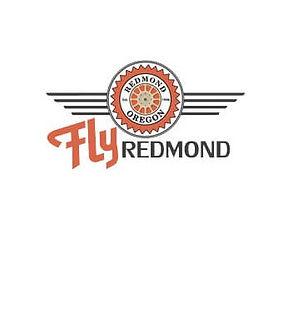 Redmond Airport Logo