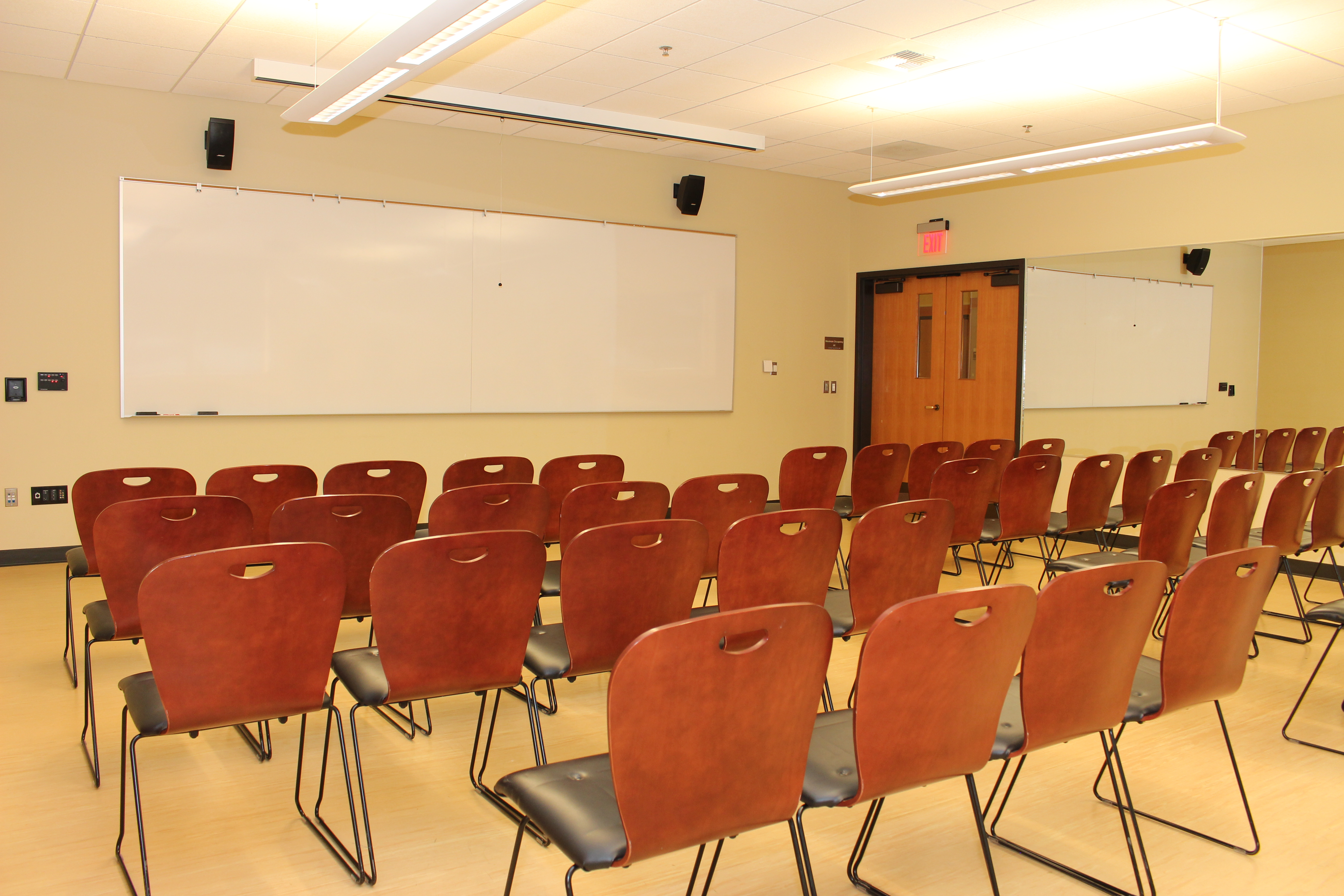 SHARC Event Space Crescent Room