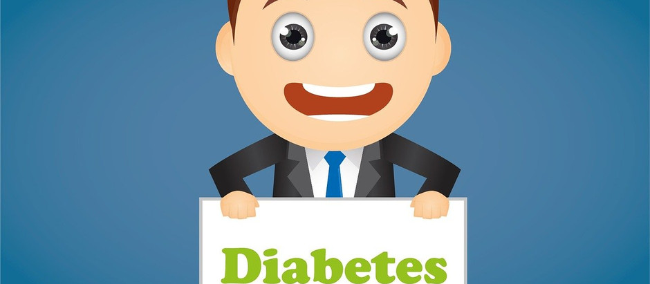 Diabetes is preventable: Know your risk and much more.