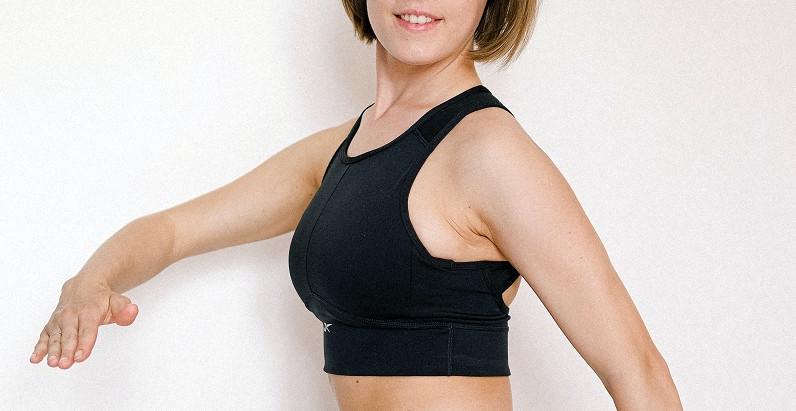Aerobics Fitness- Zumba dance for weight loss.