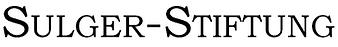 logo_sulger_stiftung.tif