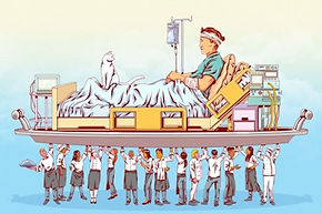 Restaurant Worker Hospital Bed.jpg