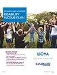 Cabildo Staffing Disability Income Plan.