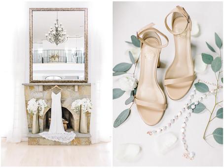 A Romantic Private Estate Wedding