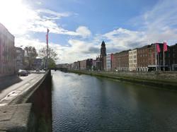 Irland für Suchende