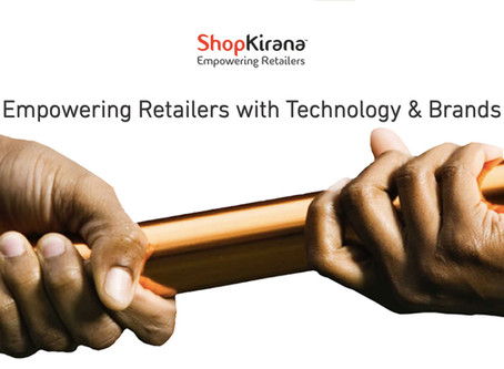 ShopKirana raises $2Mn Questions?