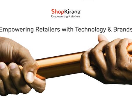 ShopKirana raises $2Mn Questions?