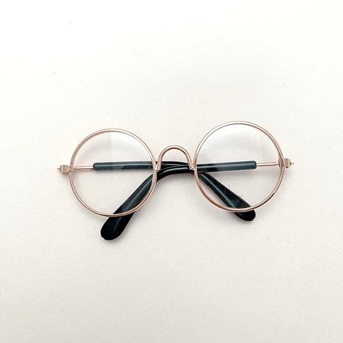 Mini paire de lunettes