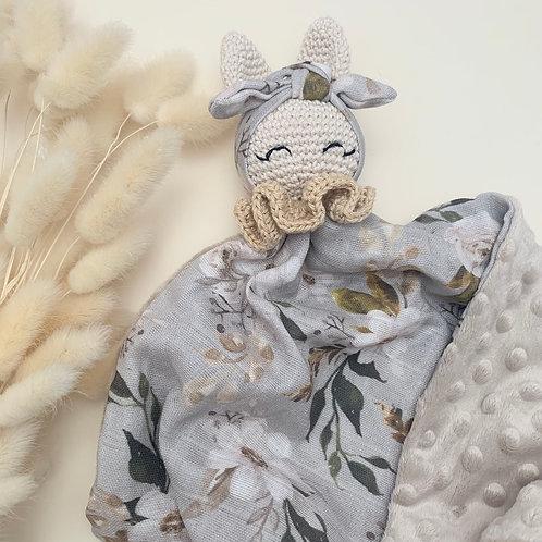 Doudou lapinette Perrine