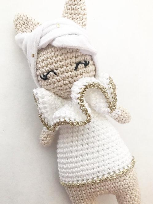 Lapinette blanche