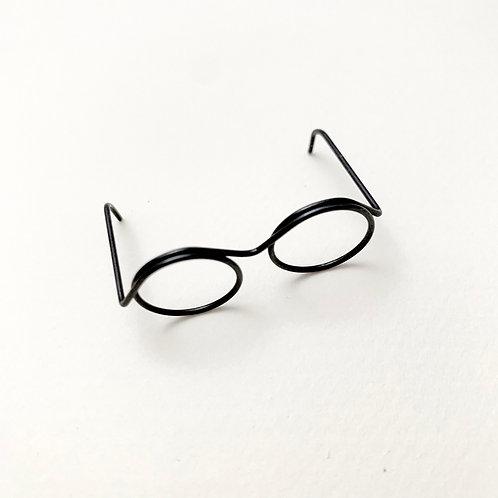 mini lunettes tige