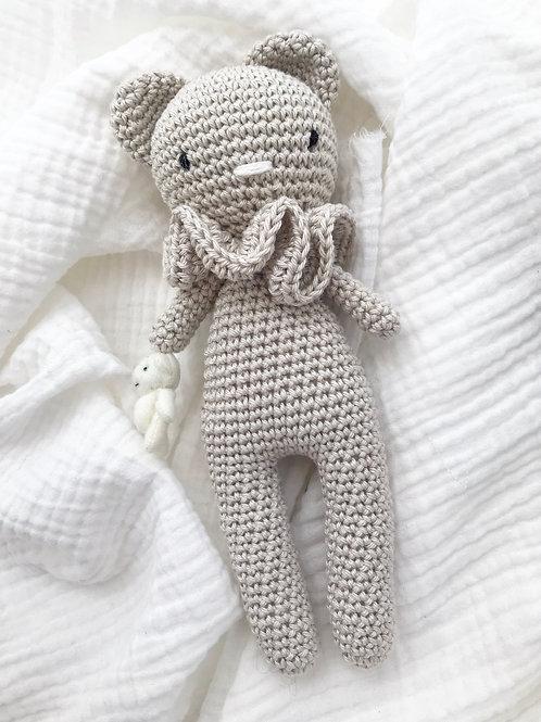 Teddy Crème