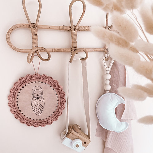 Kit suspension bébé (collab Ombeline.brun & AnnaB)
