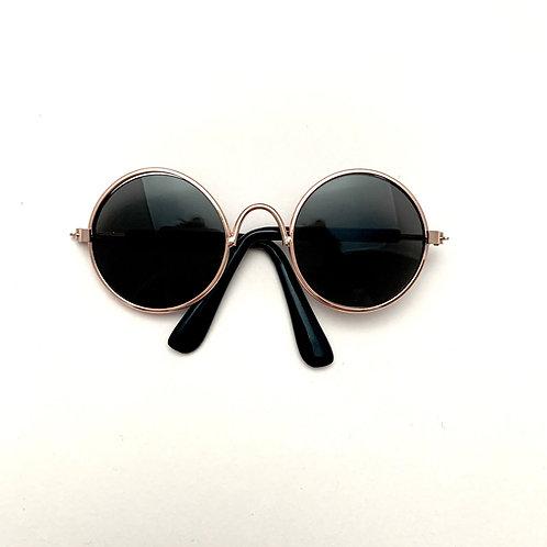 Mini paire de lunettes de soleil