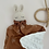 Thumbnail: Doudou lapin malin fougère