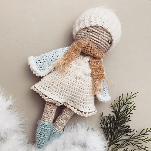 Pattern Winter season (for Jolly)
