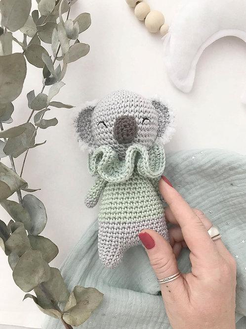Pattern Noa the cute Koala