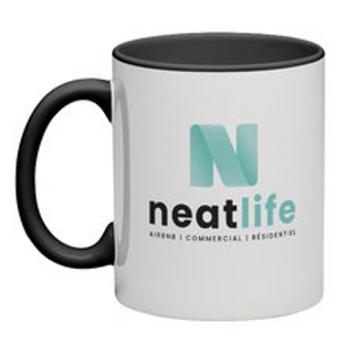Neatlife Mug - 11 oz.