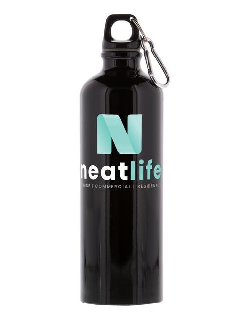 Neatlife Aluminum Water Bottle - 26 oz.