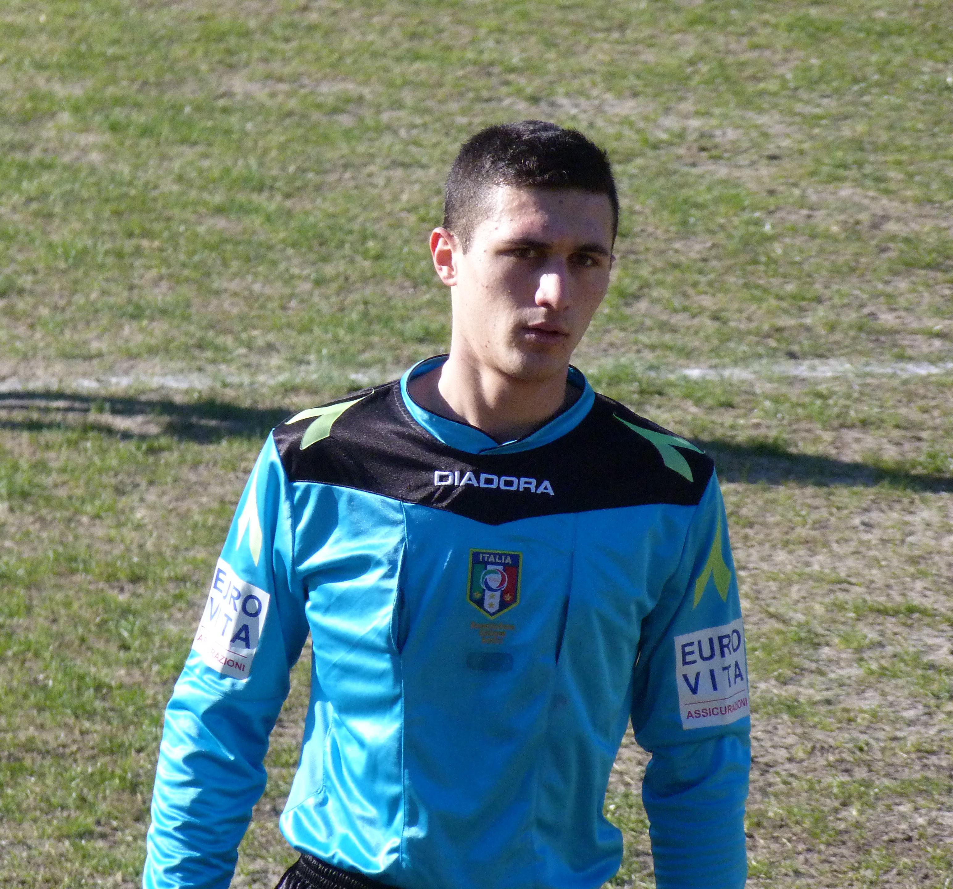 Jacopo Fontanini