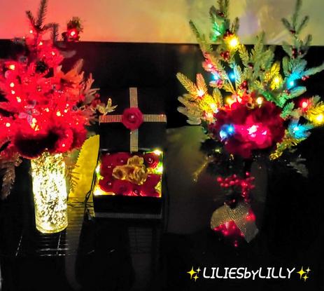 CHRISTMAS LED SPECIALS