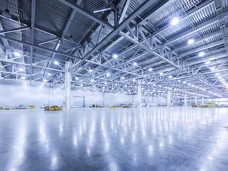 Слаботочные системы терминала IKEA