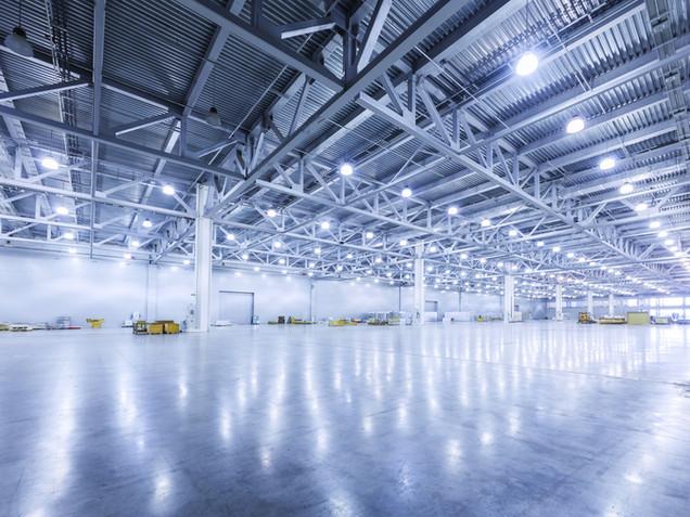 Empty Factories