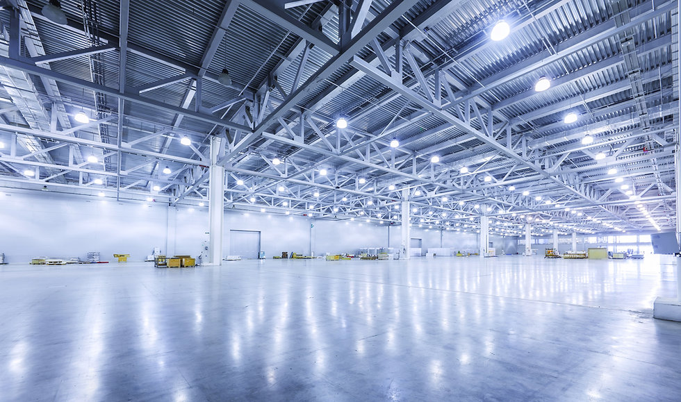 warehousing buyers consolidation cross-dock