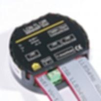 Sensor de movimiento y sensor de luz