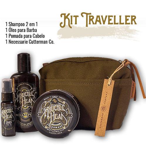Kit Traveller