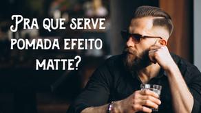 Para que Serve Pomada Efeito Matte?